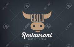 Image result for grill logo design