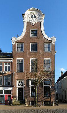 Amsterdam Houses, I Amsterdam, Holland Netherlands, Facade Architecture, Facade House, European Travel, 17th Century, Belgium, Dutch