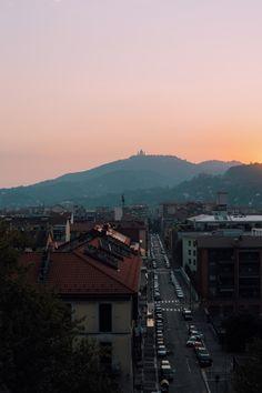 Torino, Italy // Simple + Beyond