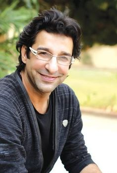 Wasim Akram born in Lahore is a former Pakistani cricketer. Wasim is broadly regarded as top of the supreme fast bowlers ever. He has world records of most wickets taker in both ODIs (502) and Test Cricket, & was one of the pioneers of Reverse Swing bowling, that's why people call him Shehansha of Swing.