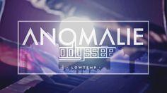 ANOMALIE - ODYSSÉE (LIVE PERFORMANCE)