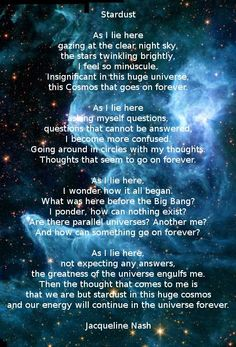 Poem: Stardust by Jacqueline Nash Overcoming Addiction Quotes, Addiction Recovery Quotes, Drug Poems, Clear Night Sky, Lang Leav, Literature Books, My Poetry, Stargazing, Drugs
