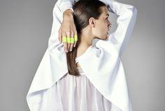 NikeLab x sacai Summer 2015 Collection Lookbook | Freshness Mag