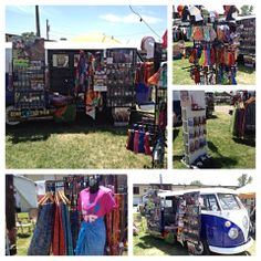 Peace - Love - Fair Trade! Host a pop up shop in VWBus like @Come Together Trading Company :)