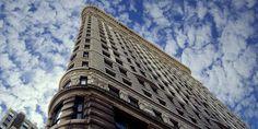Edificio Flatiron en Nueva York