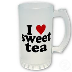 """Sweet Tea    There is a small """"secret"""" ingredient in this Sweet Tea. It removes all bitterness and creates a smooth, clear amazing Tea!"""