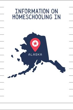 Get started homeschooling in #Alaska with this information. #homeschool #homeschoolinalaska