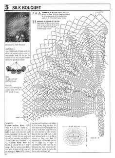 Decorative Crochet Magazines 67 - Gitte Andersen - Álbuns da web do Picasa