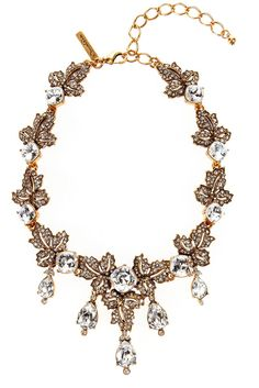 Style.com Accessories Index : fall 2012 : Oscar de la Renta