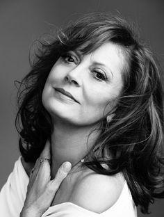 Susan Sarandon L'Oréal