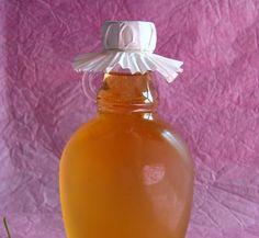 Almaszörp Hot Sauce Bottles, Perfume Bottles, Canning, Recipes, Food, Recipies, Essen, Perfume Bottle, Meals