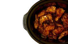 Recetas Crock Pot, Tandoori Chicken, Slow Cooker, Healthy Eating, Tasty, Crockpotting, Meat, Ethnic Recipes, Food