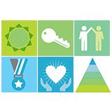 Putting Well-being to Work Animated Infographic | Workplace Research | Resources | Knoll