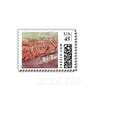 City of New Orleans Postage Stamp from Zazzle.com