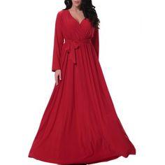 2XL Maxi Dresses For Women | Cheap Long Maxi Dresses On Sale Casual Style Online Sale | DressLily.com