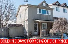 982 Southport Drive in Oshawa: Freehold for sale