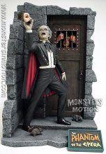 Phantom of the Opera, Model Kit
