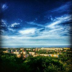 #gdansk #instagram #ilovegdn #pacholek #view #blockofflats