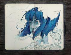 .: Lapis Lazuli by Picolo-kun on DeviantArt