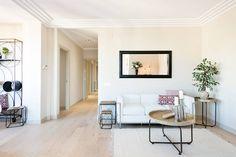 Foto di soggiorno in stile in stile moderno di markham stagers | homify