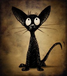 The Black Cat (short story) Essay | Essay