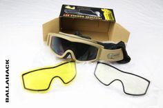 Voodoo Tactical Goggles