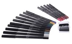 #Younique's #Moodstruck Liner Pencils have been designed with perfection and precision in mind. These pencils are not waxy or hard like most other liners. The jojoba and cottonseed oils help to give the pencils a smooth and fluid feel as the color glides right onto your skin—producing all-day, lasting color that is smudge-proof and waterproof. Get perfect coverage, comfortable wearability, and color that pops right off your skin!  www.youniqueproducts.com/lynnepelzek
