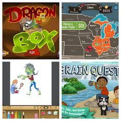 The best educational apps for big kids and tweens!