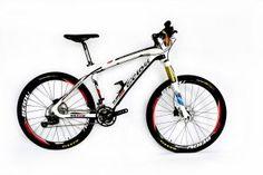 Quality carbon fiber mountain bike! $2,599.00  http://rockymountainbikesworld.com/carbon-fiber-mountain-bike/  #carbon #fiber #mountain #bike