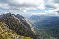 Mountains Landscape, Beautiful Landscape