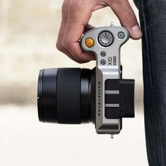 It's Official: Hasselblad X1D-50c Brings Medium Format Photography to Mirrorless Cameras