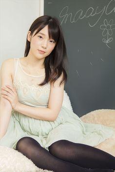 内田真礼グラビア写真39 声優・内田真礼「実は男っぽい私。お揃いG