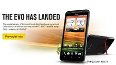 HTC EVO 4G Fully Cleared From Customs, Will Start Shipping From May 24th