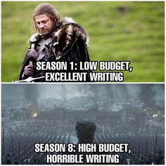 Game of Thrones Staffel 1 hat trotz des geringen Budgets alles in den Schatten g… – Game Day Quotes Arte Game Of Thrones, Game Of Thrones Meme, Watch Game Of Thrones, Game Day Quotes, Game Of Thones, Free Tv Shows, Got Memes, Winter Is Here, Mother Of Dragons
