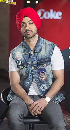 Punjabi Singer Diljit Dosanjh Signs Up As A Brand Ambassador For Coke India