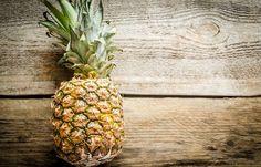18 Little Known Healing Properties Of Pineapple