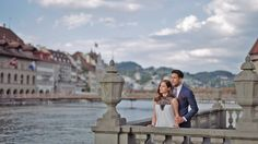 Classy and romantic turkish wedding in Luzern with Shadowplay Wedding Films