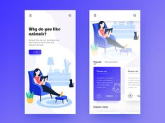 copy work 临摹的作品 designed by Connect with them on Dribbble; the global community for designers and creative professionals. Like Animals, Saint Charles, San Luis Obispo, Creative Logo, Show And Tell, Minneapolis, App, Marina Del Rey, Apps