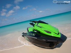 Kawasaki Jet Ski x2 with trailer =)
