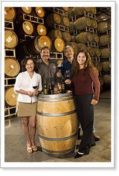 The Ceja Family, Ceja Vineyards