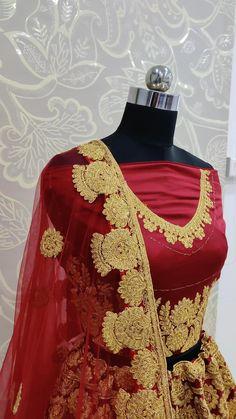Lehenga Top, Indian Lehenga, Bridal Lehenga, Mens Wedding Wear Indian, Ghagra Choli, Indian Celebrities, Fashion Boutique, Designer Dresses, Engagement Ring