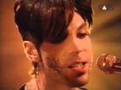 The Symbol - Prince - Gold - This is in my top 3 of Prince songs. And he was pure gold. Please listen to it, then listen to it again! (Via YouTube)
