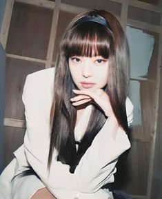 South Korean Girls, Korean Girl Groups, Korean Wedding, Jennie Kim Blackpink, Black Pink Kpop, Blackpink Photos, Blackpink Fashion, Blackpink Jisoo, Aesthetic Girl