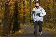 Συμβουλές για άσκηση τον χειμώνα Rain Jacket, Windbreaker, Health Fitness, Health And Fitness, Fitness