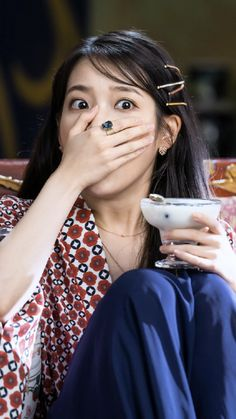 Korean Celebrities, Celebs, Kdrama, Luna Fashion, Kpop Girl Bands, Moon Lovers, Lee Joon, Korean Actresses, Funny Faces