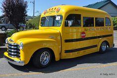 Custom+Hot+Rod+School+Bus | Hot Rod School Bus