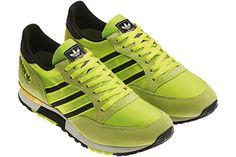 66d123bf27 adidas Originals Spring Summer 2013 Neon Running Pack