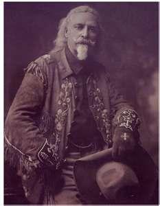 Buffalo Bill Cody 1846-1917