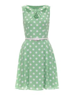 Evangelina Dress