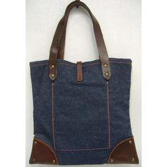 SANDAST [St.Helena Tote Bag]~Made in U.S.A.~ 2